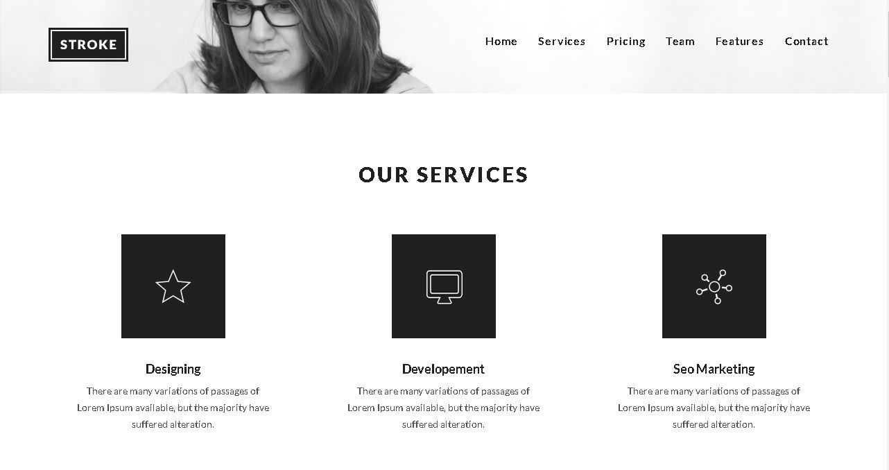 Deluxe Agency Portfolio